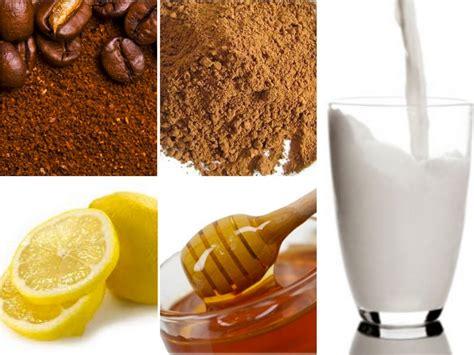 Daftar Masker Wajah cara membuat masker kopi alami untuk wajah dengan mudah di