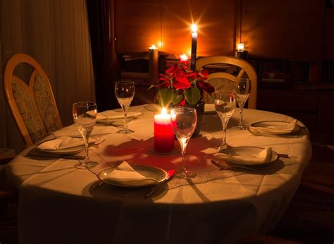 candle light dinner in boston candle light dinner decoration at home wedding decor