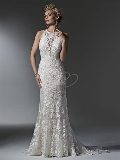 Wedding Gowns Sottero by Maggie Sottero For Rk Bridal