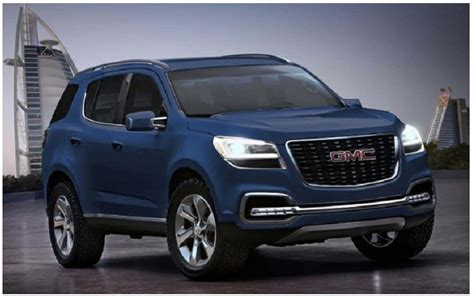 New 2020 Gmc Jimmy by New 2019 Gmc Jimmy Ratings Release Car 2019