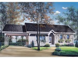 House With Carport House Design With Attached Carport House Plans Pinterest