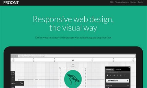 membuat web jadi responsive membuat responsive web design webhozz blog