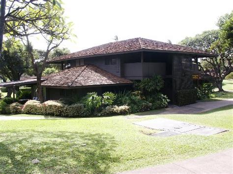 picture of cottage royal lahaina resort lahaina