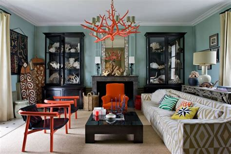eclectic house design eclectic style interior design ideas