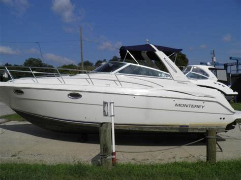 bayliner boats lake george used 1987 sea ray 270 sundancer lake george ny 12845