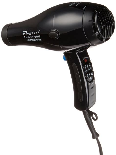 Professional Hair Dryer Review fhi hair dryer heat salon pro professional review