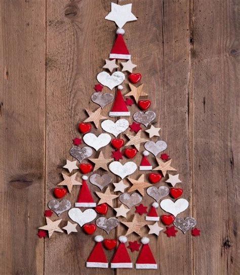 decoracion para cartulinas decoraci 243 n navide 241 a con fieltros y cartulinas 193 rbol de