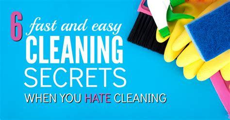 get the house cleaning system here secret confessions of a clean freak 6 fast and easy house cleaning secrets when you hate
