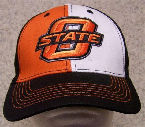 embroidered baseball cap ncaa oklahoma state cowboys new 1