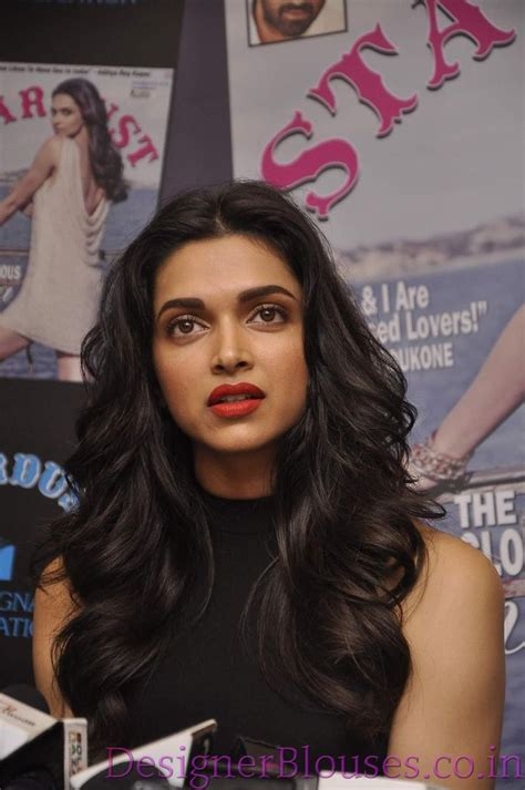 Deepika Padukone Hairstyle by Deepika Padukone Hairstyles Deepika Padukone Haircut