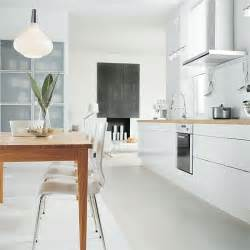 Ikea Uk Kitchen Cabinets Abstrakt Kitchen From Ikea Kitchen Cupboard Doors Without Handles Housetohome Co Uk