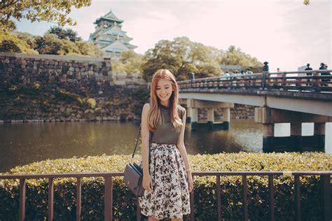 Osaka Part 1 Of 2 by Osaka May 2015 Part 8 Osaka Castle Tricia Will Go Places