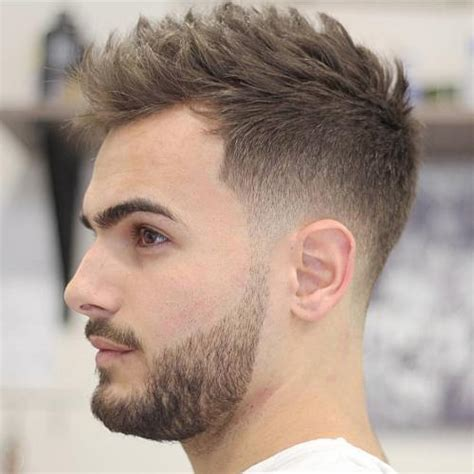 tapered crew cut what is tapered crew cut 5 damn smart styles