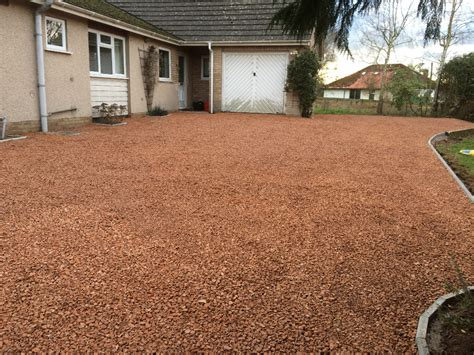 Buy Driveway Gravel New Forest Of Dean Gravel Driveway Dymock Pave Your Way
