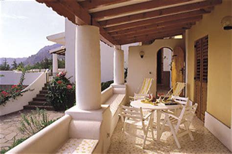 terrazze attrezzate costa residence vacanze lipari isole eolie