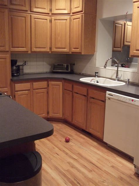 kitchen cabinets without hardware enzy living cabinet hardware dilemma