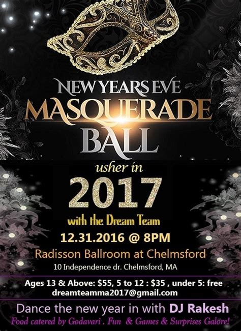 fun christmas party in chelmsford ma new years masquerade 2017 in radisson ballroom chelmsford ma indian event