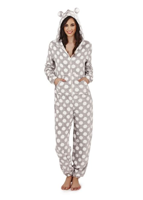 zip onesies womens snug onesie all in one fleece zip
