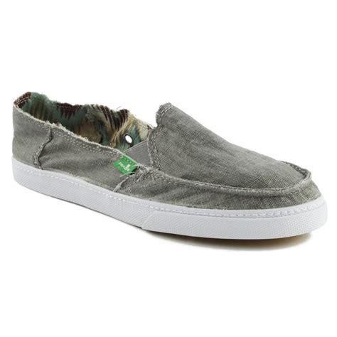 boho sneakers sanuk standard boho slip on shoes s evo outlet