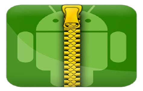 unzip android top 10 free android zip rar unzip apps