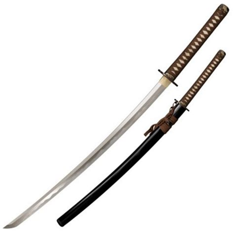 steel swords for sale cold steel mizutori crane katana swords for sale