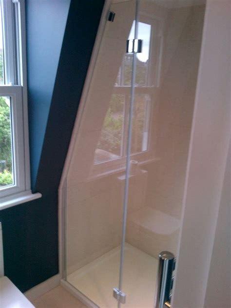 Made To Measure Shower Door 9 Best Ideas About Made To Measure Loft Showers On Loft Bespoke And Shower Doors