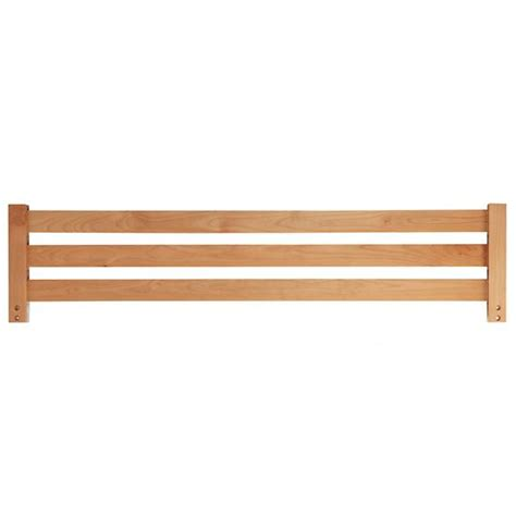 Bunk Bed Rail Guard by Bed Guardrails Simple Bed Guardrail