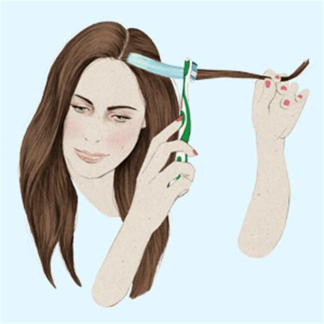 how to add highlights to your own hair 7 steps ehow trendy hair highlights diy hair highlights are tricky