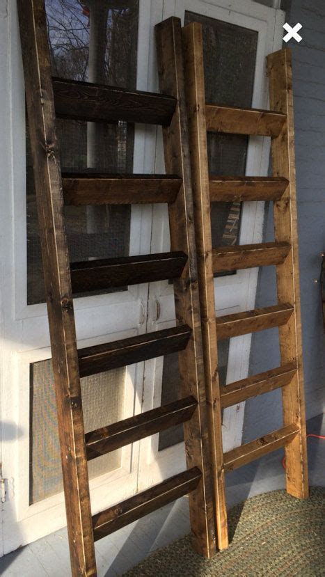 Blanket Rack Ladder by 25 Best Ideas About Quilt Ladder On Blanket