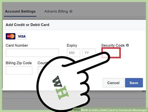 Send Visa Gift Card Via Text Message - how to add a debit card to facebook messenger 12 steps