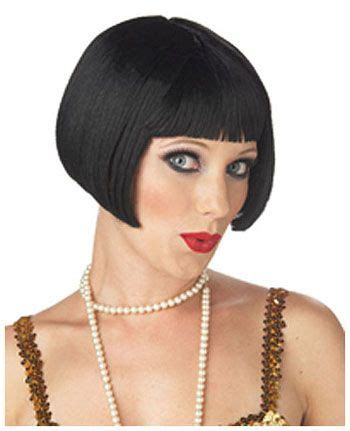 Flapper Hairstyle Hair by 25 Best Images About 20s Costuming On 20s