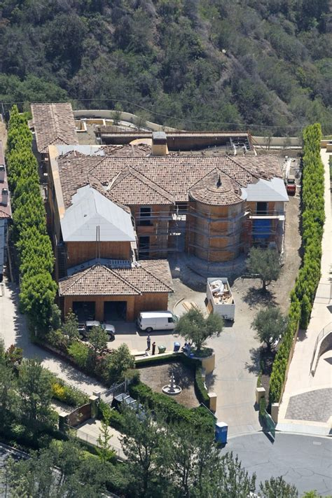 kim kardashian house renovation kim kardashian and kanye west keep getting richer hiphollywood