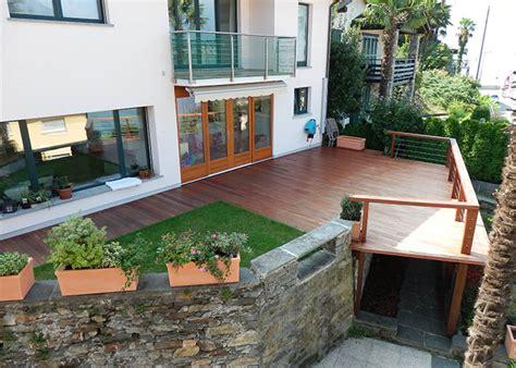 rivestimenti terrazze esterne rivestimenti pavimento in legno terrazze esterne in tutto