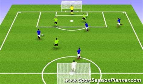 soccer interactive football soccer receiving the pressure