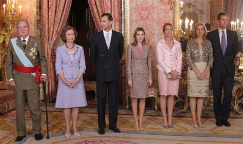 royal family spanish royals spanish royal family the royal correspondent