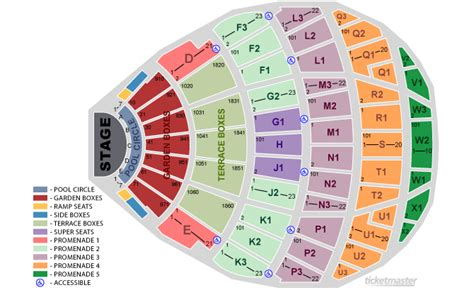hollywood bowl section f2 pin hollywood palladium seating chart tickets on pinterest