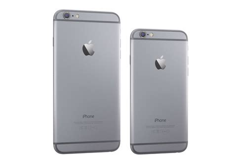 www iphone iphone 6 vs iphone 4 5 things buyers need to know