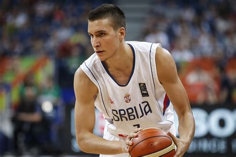 Bogdan Bogdanovic has career-night in EuroLeague Playoffs ... Bogdan Bogdanovic