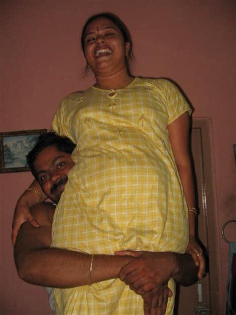 Tamil Aunty Sex In Nighty