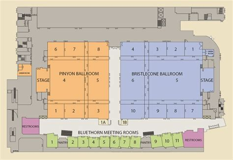 las vegas convention center floor plan aria las vegas meetings