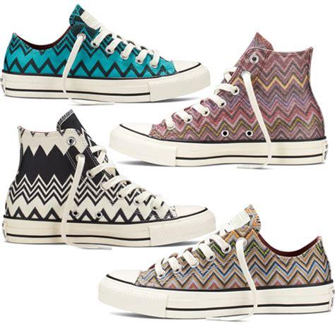 Sepatu Converse Missoni converse x missoni gesundheitsfoerderer de