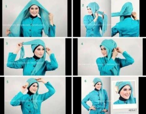 kumpulan tutorial wordpress kumpulan tutorial hijab segi empat terbaru 2018