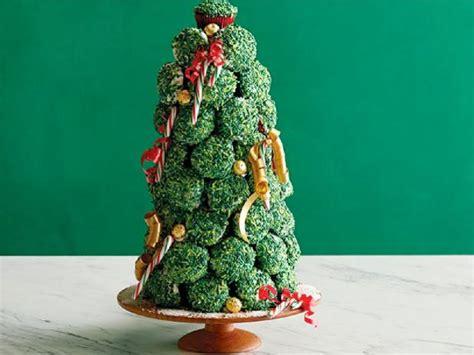 christmas tree saver recipe cupcake tree recipe food network
