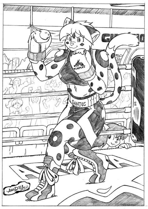 Drawing 4ever by Boxer Jaguar Blenda By Drawing 4ever On Deviantart