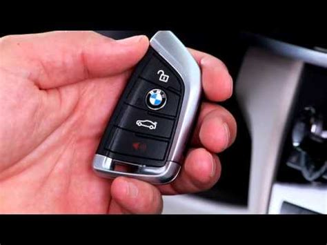 bmw   series comfort access key fob battery