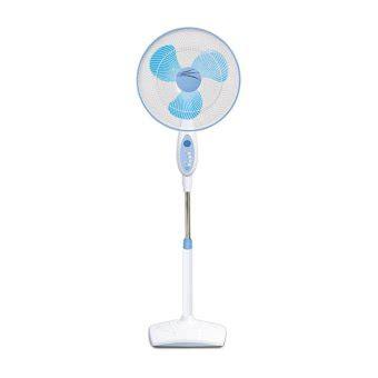 Maspion Desk Fan 12 Inch Ex307 daftar harga kipas angin maspion terbaru update april 2019