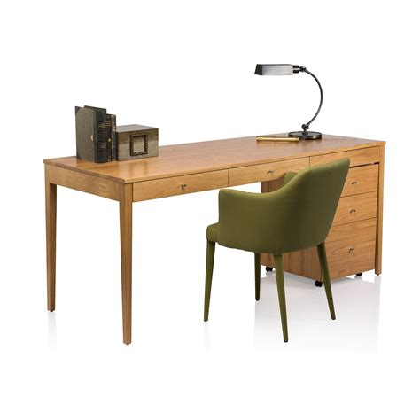 Timber Office Desk Timber Office Desk
