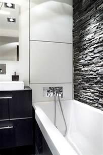 la salle de bain noir et blanc les derni 232 res tendances
