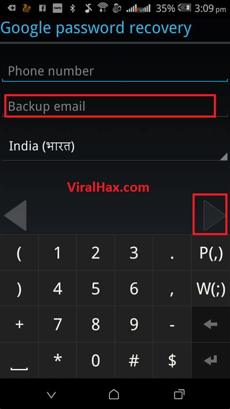 gmail reset password via phone number how to create gmail account without phone number pc mobile