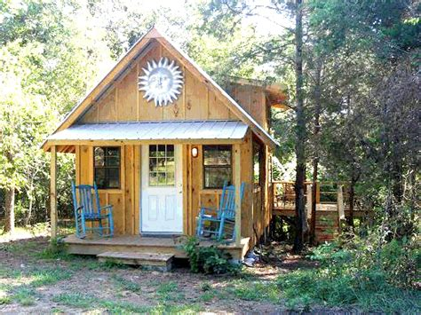 Shady Cottages by Cabins Cottages Guesthouses Randolph County Tourism